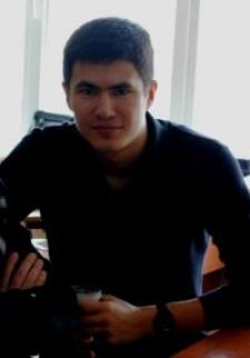 Тагир Гниятуллович Ишбаев