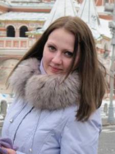 Елена Владимировна Грачева