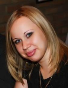 Юлия Андреевна Бойчук
