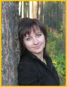 Екатерина Сергеевна Макарова