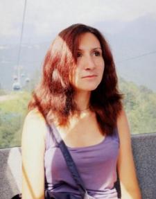 Ольга Дмитриевна Ивлиева