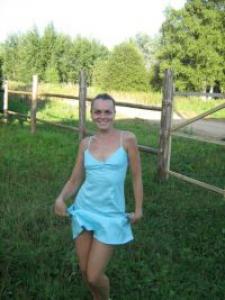 Ольга Серафимовна Иванова