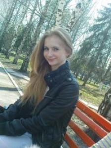 Ирина Дмитриевна Плотникова