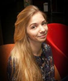 Екатерина Андреевна Ильина