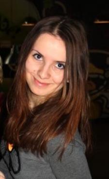 Дарья Андреевна Колодько