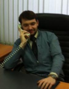 Михаил Сергеевич Соловьев