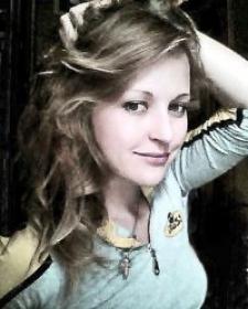 Элина Александровна Гапонова