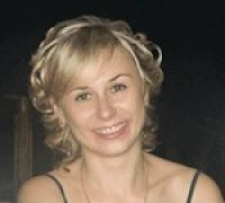 Ирина Анатольевна Крутова
