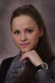 Ирина Викторовна Петрухина