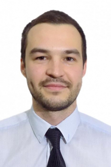 Тимур Вадимович Куценко