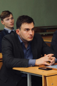Александр Львович Флёров