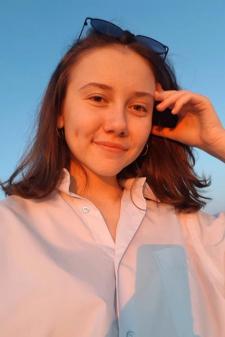 Софья Андреевна Гопиенко