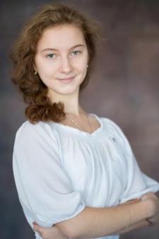 Ульяна Андреевна Романычева