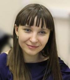 Марина Андреевна Запорожец