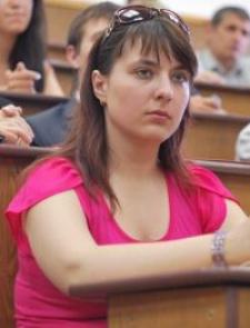 Ксения Владимировна Першина
