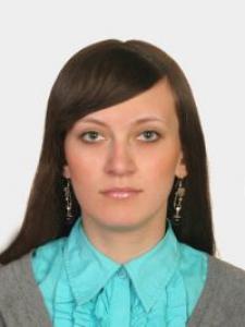 Маргарита Андреевна Крылова