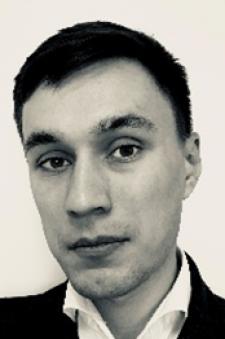 Андрей Игоревич Сидоренко