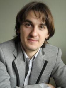Никита Игоревич Волошин