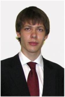 Сергей Александрович Муравский