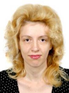 Алина Федоровна Арнаутова