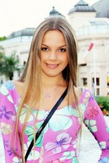 Олеся Олеговна Назарова
