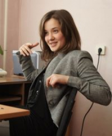 Маргарита Валерьевна Ящина