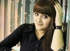 Яна Алексеевна Андрукевич