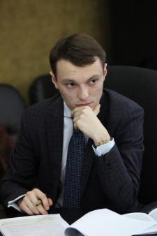Михаил Игоревич Грищенко