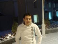 Тимур Дамирович Сулейманов