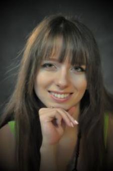 Ольга Александровна Зинченко