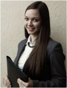 Дарья Николаевна Мухина