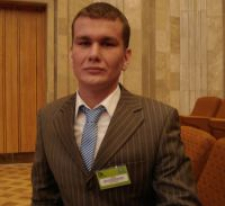 Дмитрий Владимирович Муха