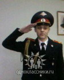 Андрей Игоревич Павленко