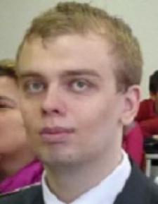 Сергей Юрьевич Гармаш