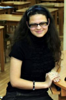 Карина Игоревна Стефанова