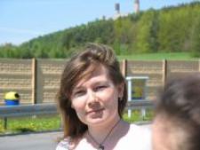 Татьяна Ивановна Алыбина
