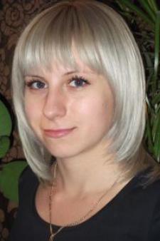 Елена Александровна Юрьева
