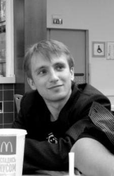 Максим Юрьевич Остапенко