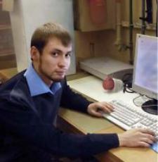 Сергей Викторович Рязанцев