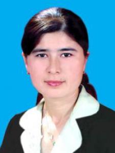 Лола Хамидовна Зоирова