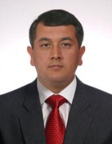 Фуркат Норйигиович Журакулов
