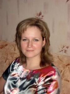 Елена Михайловна Климова
