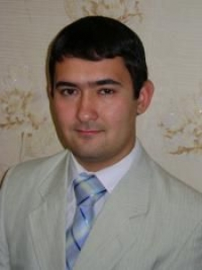 Алмаз Раилевич Исхаков