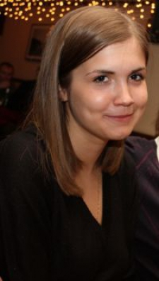 Ирина Игоревна Чиркова