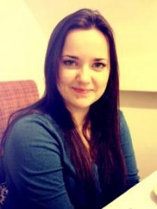 Марина Александровна Ларионова