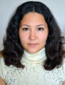 Альбина Римовна Шакурова