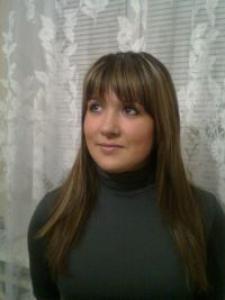Алина Владимировна Жадан