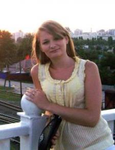 Дарья Владимировна Воронцова
