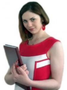 Ирина Владимировна Минаева