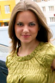 Татьяна Викторовна Зотова